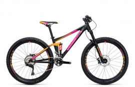 Cube Sting WLS 120 PRO 27.5 (2017)