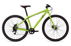 Commencal Uptown Alu  (2013)