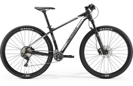 Merida Big.Nine XT Edition (2019)