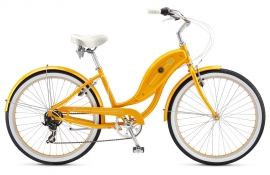 Schwinn Hollywood (2018)