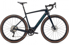 Specialized Turbo Creo SL Expert EVO (2021)