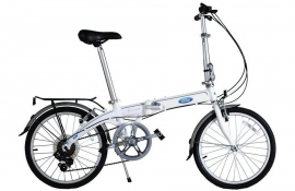 Ford by Dahon Convertible (2016)