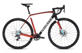 Specialized CruX Expert X1 (2016)